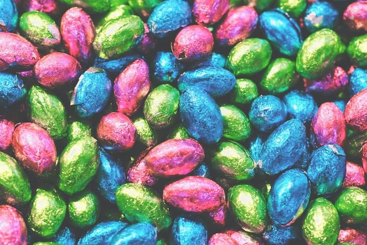 Comment décorer un œuf de Pâques