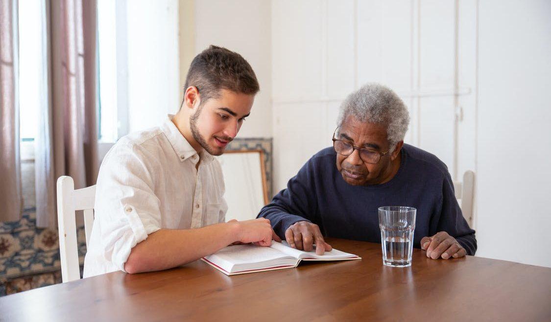 Quelles sont les solutions d'hébergement temporaire pour les personnes âgées ?